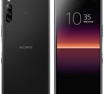 Sony xperia l4 precintado (color negro)