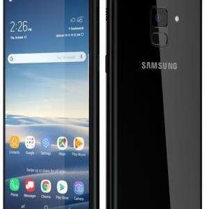 Samsung galaxy a8 32gb black, nuevo.