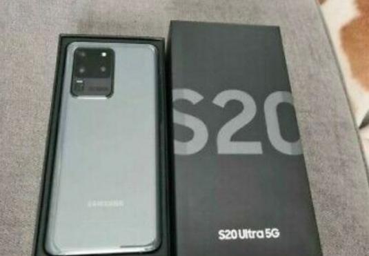 Samsung galaxy s20 ultra 5g sm