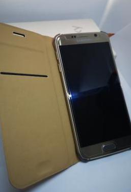 Samsung galaxy s6 32 gb como nuevo