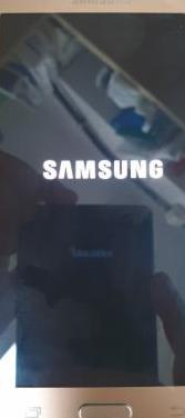 Samsung j5 libre dorado