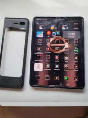 Samsung galaxy fold nuevo