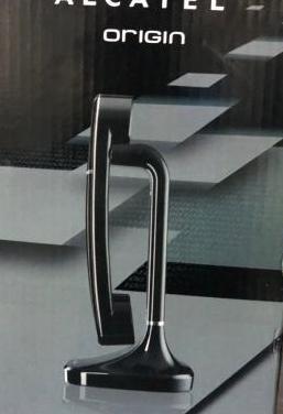 Teléfono inalámbrico alcatel origin