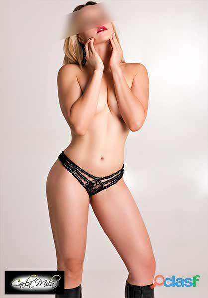Adriana. Escort española. 26 años