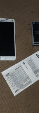 note 4 Samsung