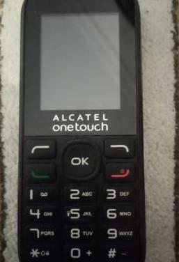 Teléfono movil