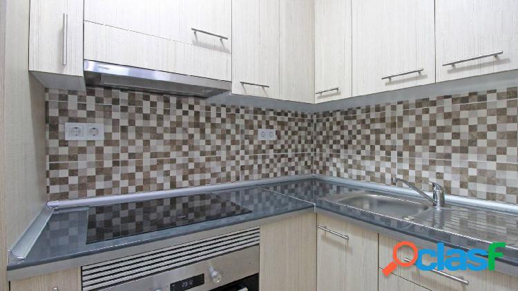 Precioso apartamento en alquiler en Poble Sec, Barcelona. 3