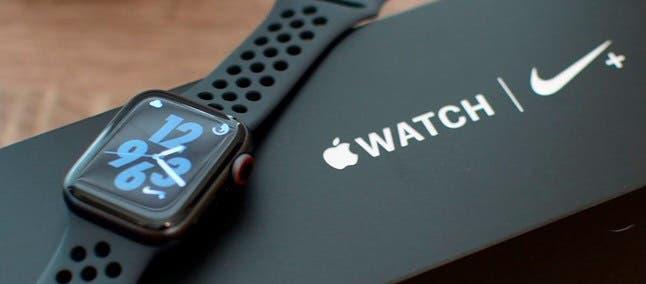 Apple watch nike + 42mm series 3 nuevo