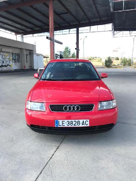 Audi a3 8l 1.8