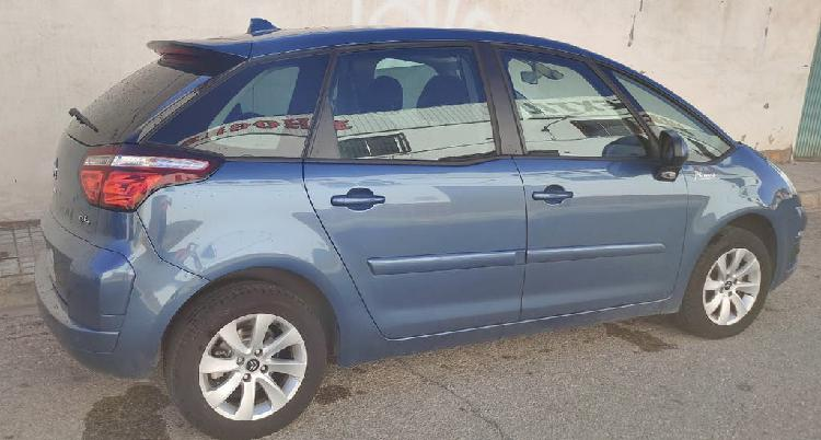 Citroen c4 picasso 1.6hdi 2011 **63600kmts**