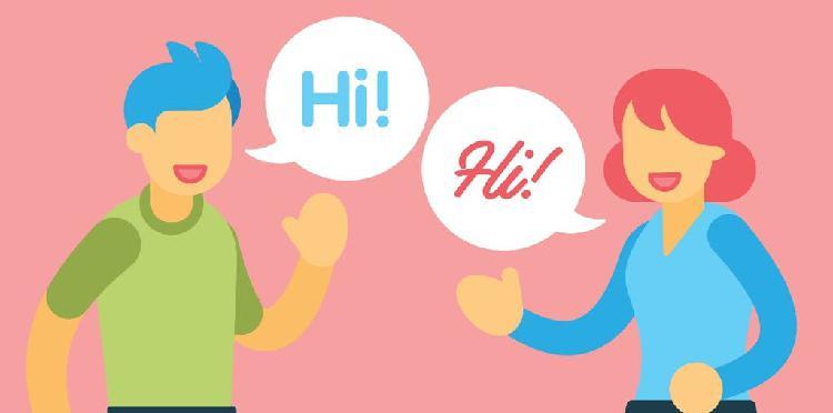 Clases online speaking inglés