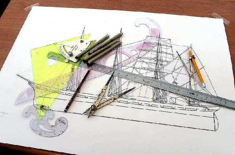 Clases particulares dibujo técnico online