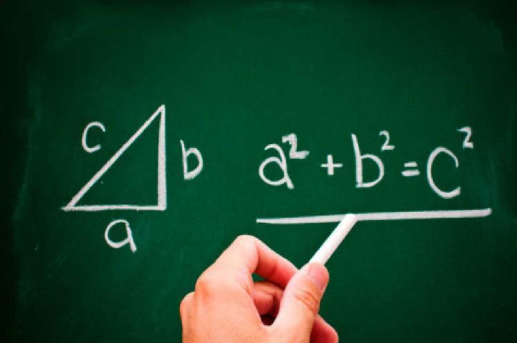 Clases particulares de matemáticas para primaria.