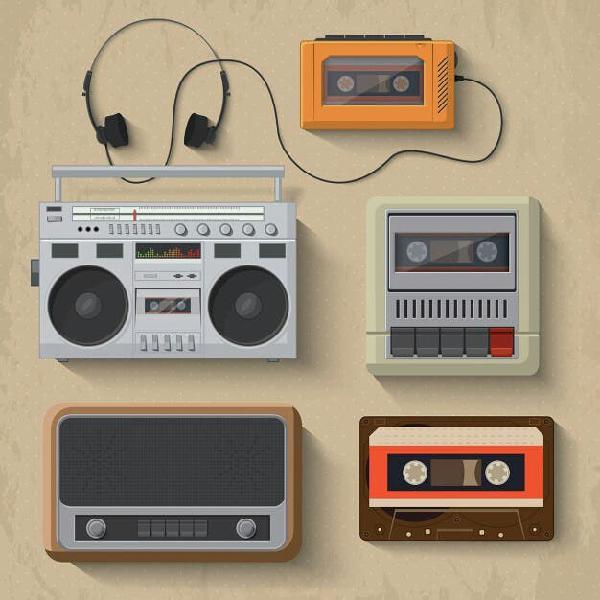Conversión digitalización cinta de cassettes a mp3