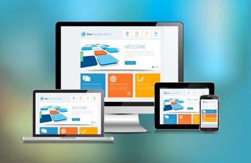 Diseño pagina web, tienda online , blog, etc..