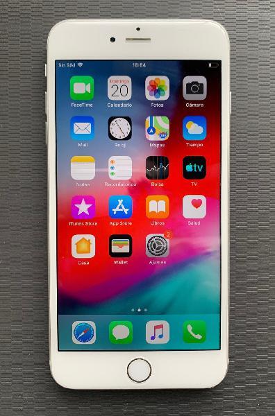 Iphone 6s plus, 128 gb