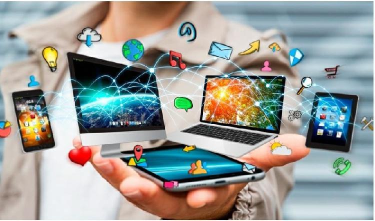 Informatica, electronica, antenista tdt y sat