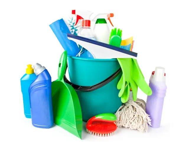 Limpieza de casas 7€/hora