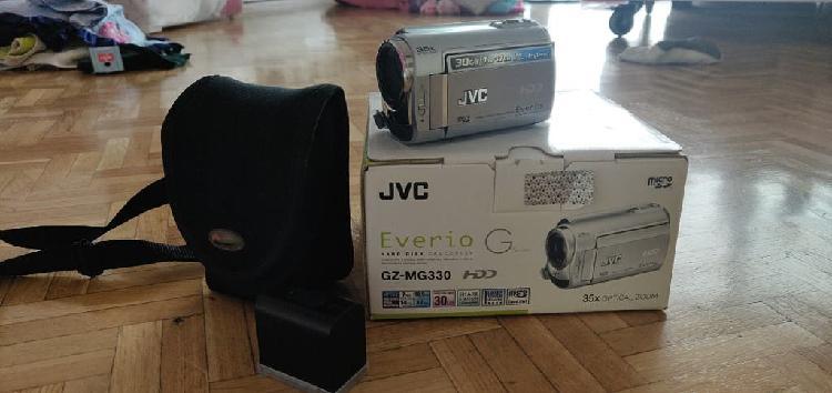 Mini vídeo cámara