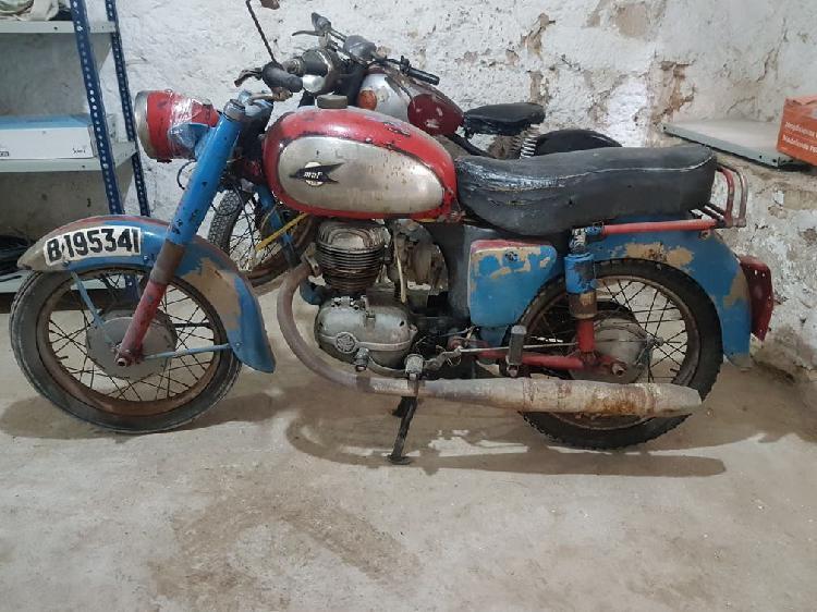 Moto Maf 175