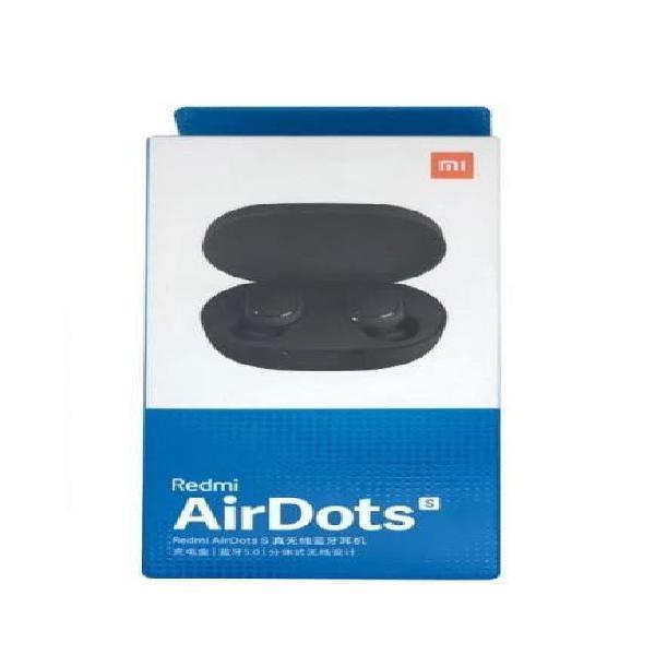Redmi airdots s auriculares inalambricos nuevos