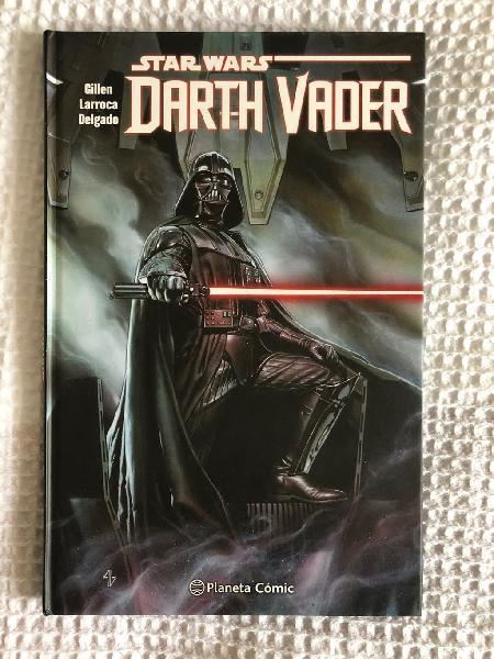Star wars darth vader tomo 1 recopilatorio
