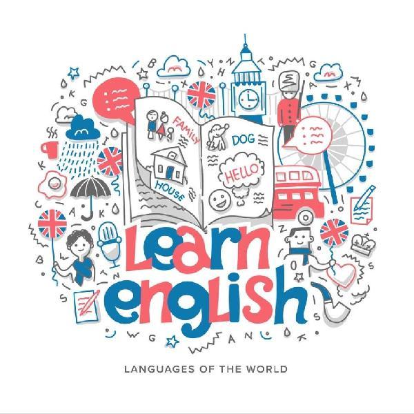 Todavía sin hablar inglés? prueba una clase!