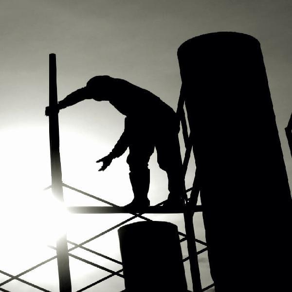 Trabajos de difícil acceso y verticales