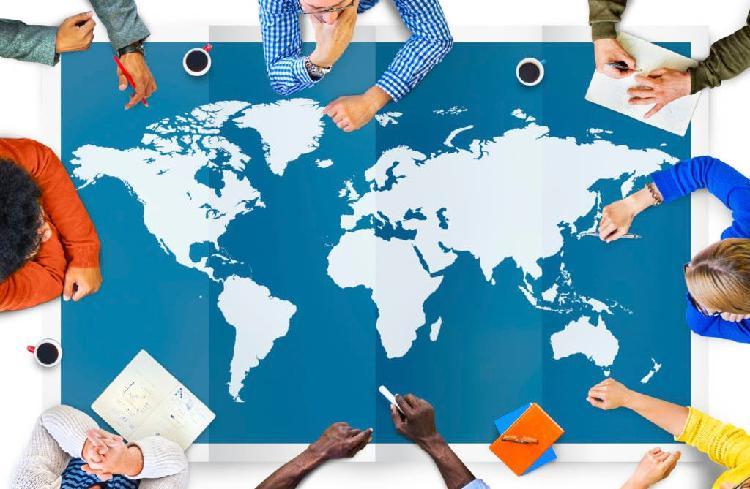 Traductor/intermediario empresas inglés/español