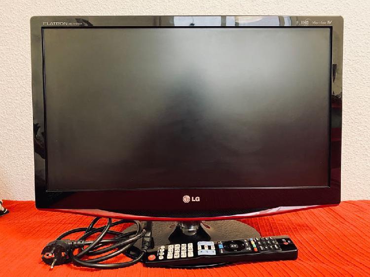 Tv/monitor lg 22'