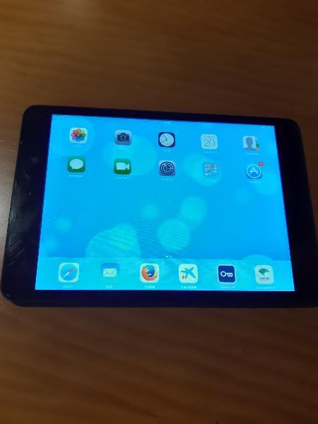 Ipad mini 2 16 gb negro
