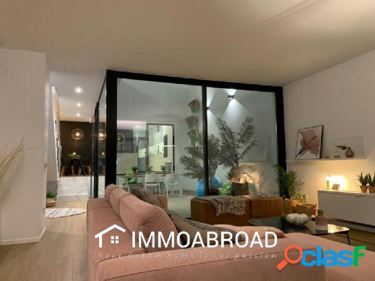 Chalet en venta en Moraira con 3 dormitorios y 2 baños 3