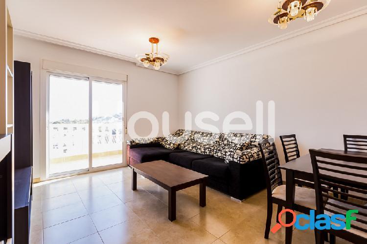 Piso en venta de 85 m² Carretera Sierra de Aracena, 04230 Huércal de Almería (Almería) 1