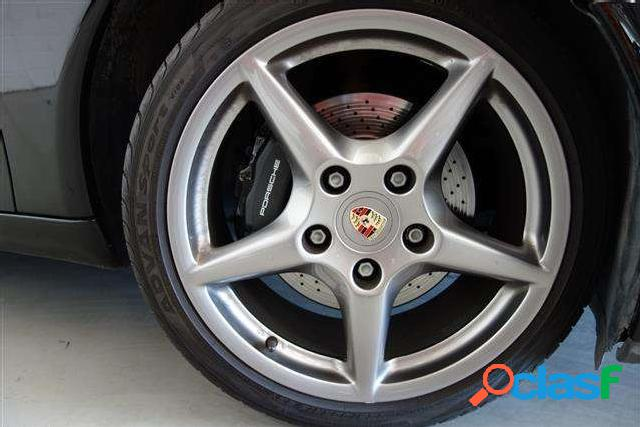 Porsche 911 Carrera Coup '99 1