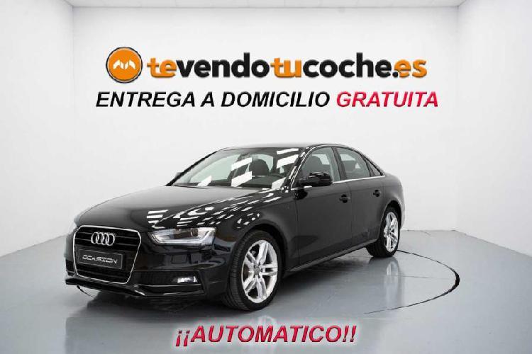 Audi a4 2015 diesel 190cv