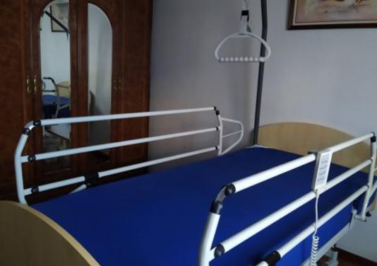Cama hospitalaria 90x190cm