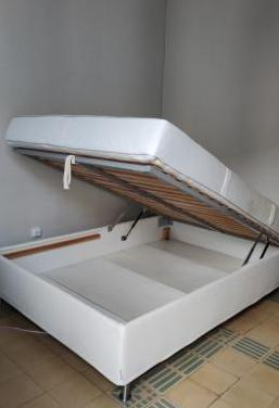 Canapé colchón 140x200cm