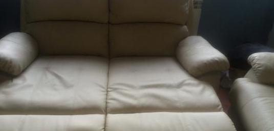 Conjunto de sofás relax