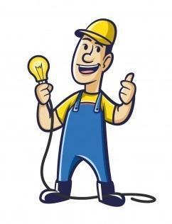Electricista. servicio 24 horas