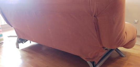 Gratis sofa cama (libro)