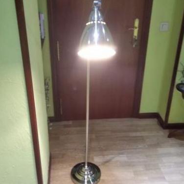 Lámpara de pie barometer ikea