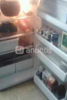 Nevera frigorífico dos puertas