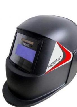 Pantalla automática de soldadura prs3-g