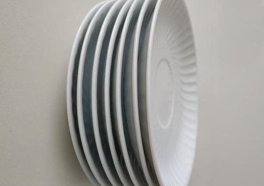 Platos porcelana vista alegre