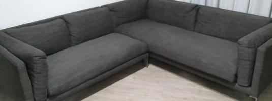 Sofá de diseño newman