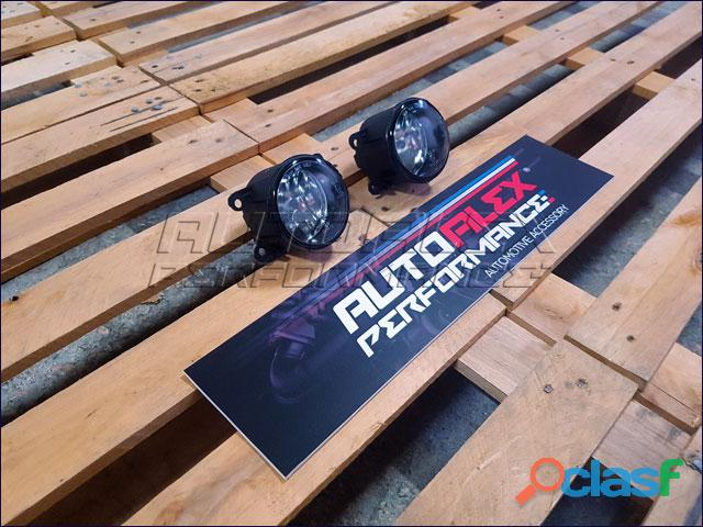 Faros Antiniebla 3