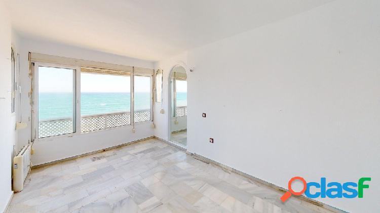 Riviera del sol 1ª Línea Playa - Piso 2 dormitorios piscina 2