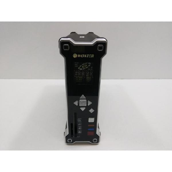 Tara mando: disco duro multimedia 500gb woxter i-cube x-div
