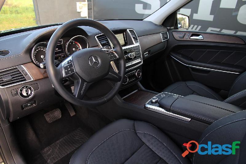 Mercedes GL 500 4M BE AMG 3