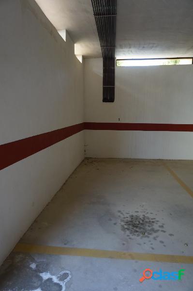 Garaje en pleno centro torrevieja